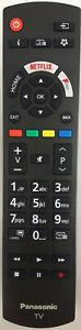 Panasonic 100% Genuine Remote Control RC42129 30100900 Netflix button