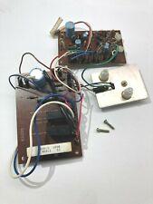 PIONEER PL-560 TURNTABLE POWER SUPPLY CIRCUIT BOARDS