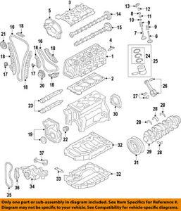 VW VOLKSWAGEN OEM 14-17 Beetle-Engine Oil Pan 06J103600AM