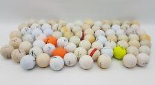 Lot of 75 Used Golf Balls