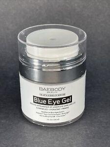 Baebody blue eye gel reduce Circles & Wrinkles