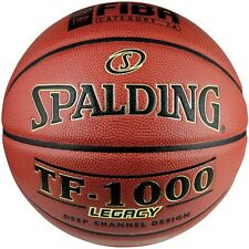 Spalding TF 1000 ZK Legacy Basketball (SIZE 7) | NEW!