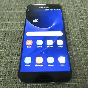 SAMSUNG GALAXY S7, 32GB (T-MOBILE) CLEAN ESN, WORKS, PLEASE READ!! 40114