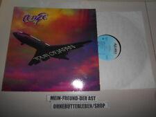 LP Rock Teaze - Tour Of Japan (10 Song) AQUARIUS REC CDN / - cut out -