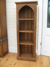 BOOKCASE. Gothic Style. NEW!  + FREE DELIVERY