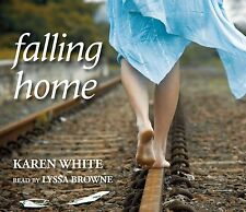 Falling Home 11-CD Unabridged Audiobook - Karen White - NEW - FREE SHIPPING