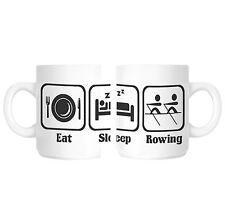 Rower Gift Mug