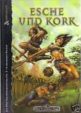 DSA - Abenteuer Nr. 149 : Esche und Kork