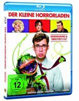 Der kleine Horrorladen [1986 Director's Cut] [Blu-ray/NEU/OVP] von Franz Oz