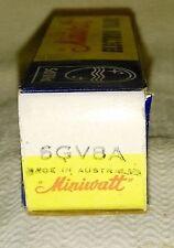 NOS 6GV8A (ECL85) vacuum tube radio TV valve, TESTED