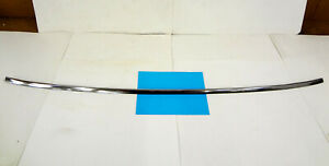 1960's GM Lower WINDSHIELD MOULDING Chevy Pontiac Oldsmobile Buick Cadillac