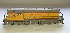 American Flyer 372  Union Pacific GP-7 Powered Diesel Locomotive  Fair/Good