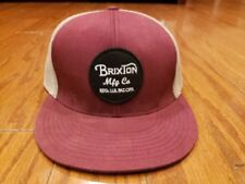 18771f7c99 Brixton Men's Acrylic Hats for sale | eBay