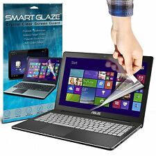 """Retail Packed Laptop Screen Protector For ASUS N550JK 15.6"""""""