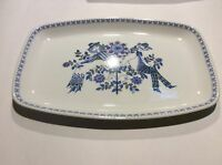 Figgjo Flint Lotte Norway Serving Platter 13 1/2""
