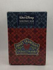 "Walt Disney Showcase Collection Minnie Mouse ""Demure And Sweet"" Jim Shore Enesco"