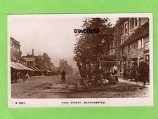 More details for high street berkhamsted market stall rp pc used 1914 whs kingsway ref a690