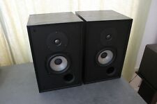 Rogers ls2a Moniteur Haut-parleur/High End British Audiophile (II)
