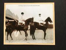 REGRET photo Horse Racing 1915 Kentucky Derby