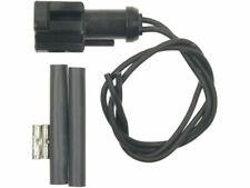 For Pontiac Firefly Auto Trans Output Shaft Speed Sensor Connector SMP 88963VV