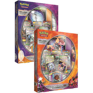 Pokemon Ultra Beasts GX Premium Collection - Free Delivery