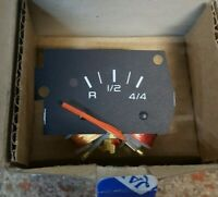 Indicateur jauge niveau essence carburant au compteur PEUGEOT 205 309 613189