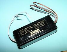 New listing 300 Hz High Pass into 4 Ohm Passive Crossover -12dB per Octave Model Hp300 /12-4