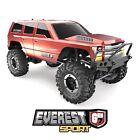 Redcat EVEREST-GEN7-SPORT-BURNT ORANGE Everest Gen7 1/10 Scale Rock Crawler
