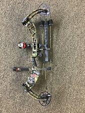 """PSE EVO EVL 32 EC Right Handed 25-30.5"""" 60-70lbs. Bow Package 2"""
