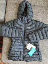 Arc'teryx Cerium LT Hoody Down Jacket - Women's Extra Small XS ~ $379.00