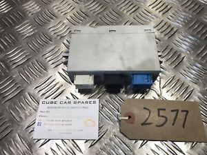 02-09 Range Rover Vogue L322 Parking Distance Control Module YWC000930
