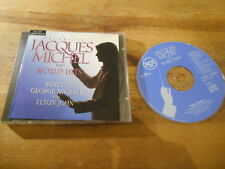 CD POP Jacques Michel-World Hits of Roxette... (12) canzone BMG Rec/RCA JC