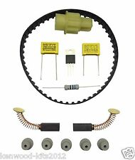 Kenwood Chef & Major 901E 901D Excel & KM Exclusive Motor Repair Kit With Guide.