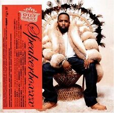 OutKast Speakerbox/The love below (2003) [2 CD]