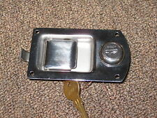 2 Eberhard 4860 Locking Paddle Latch Military M915 M916A1 LET NEW