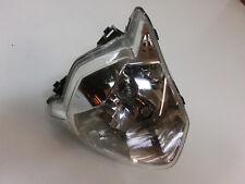 Honda CB 125 F, JC74, 17-, JC64 15-17, Scheinwerfer, headlight Frontscheinwerfer