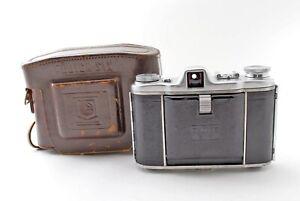 Fujifilm FUJICA 6 Six 6x6 Medium format camera [Excellent+++,Overhauled] Japan