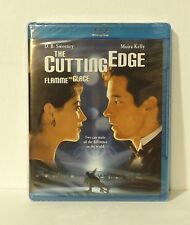 The Cutting Edge (Blu-ray Disc, 2011, Canadian) NEW AUTHENTIC REGION A