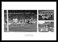 Coventry City 1987 FA Cup Final Photo Montage Memorabilia (MU87)