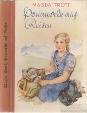 Pommerle auf Reisen: Trott, Magda