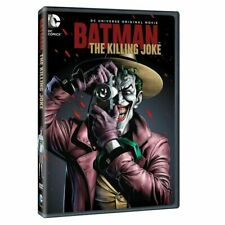 DVD - Batman : The Killing Joke
