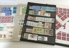 Stamps Of South Africa Unused  c1960's-1970's - Stock Sheets