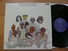 ROLLING STONES - Metamorphosis LP - VINTAGE EX+ Press - UNRELEASED DECCA TRACKS