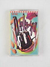 THE TIME Pandemonium Cassette Tape 1990 Reprise Records 4 27490