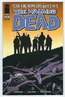 The Walking Dead #66 IMAGE COMICS October 2009