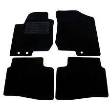 Hyundai i30 FD KIA Ceed ED Velours Fußmatten Satz Stoffmatten Automatten