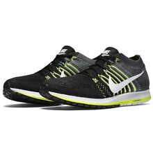 NIB Nike Mens Sz 11 FLYKNIT STREAK Running Training Shoes 835994 001 MSRP $160