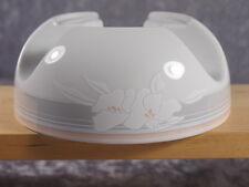 Kaffeeservice Stövchen Warmer Eschenbach Thema Ritmo Porzellan Design