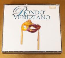 RONDO' VENEZIANO - FLASHBACK COLLECTION -  2006 SONY - OTTIMO CD [AE-041]