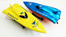 UK MODEL KILLER WHALE RADIO CONTROL RACING BOAT HIGH SPEED 380 MOTOR RC JET BOAT